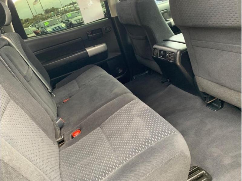 Toyota Tundra CrewMax 2007 price $17,995