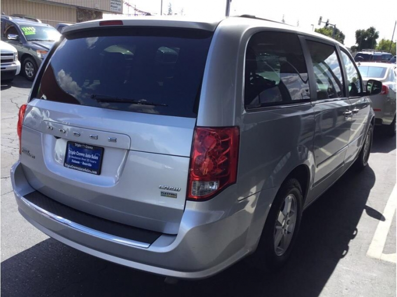 Dodge Grand Caravan Passenger 2011 price $7,995