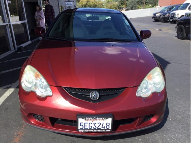 Acura RSX 2003 price $6,995