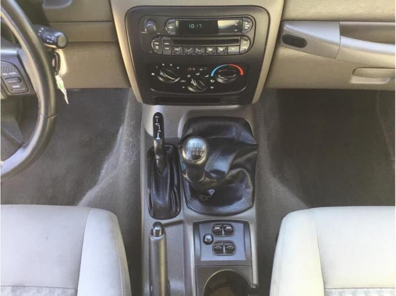 Jeep Liberty 2007 price $5,995