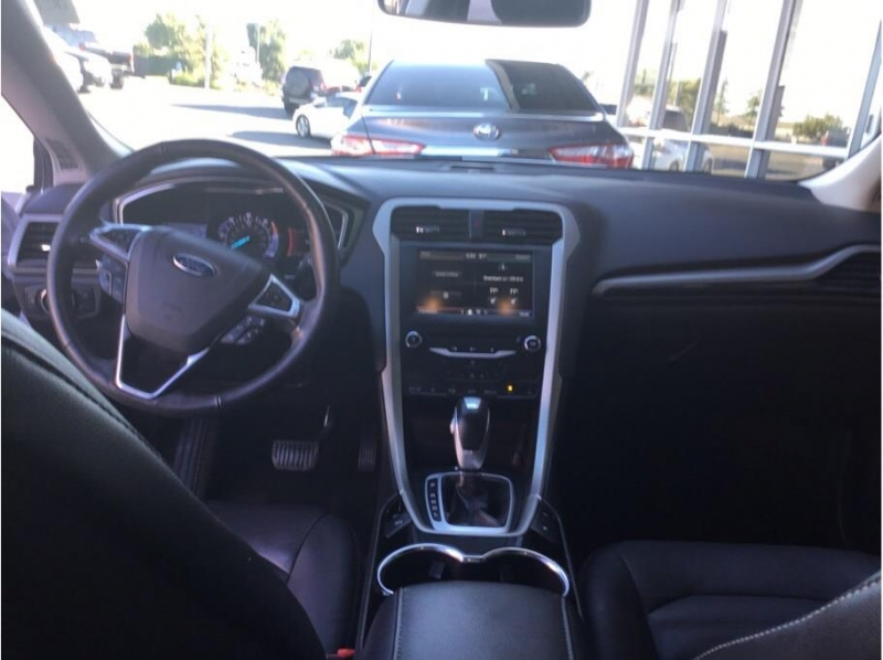 Ford Fusion Energi 2014 price $9,995