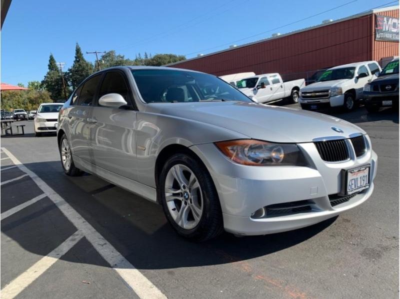 BMW 3 Series 2008 price $6,995