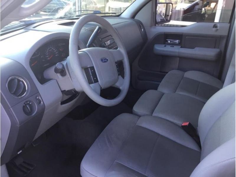 Ford F150 SuperCrew Cab 2007 price $11,995