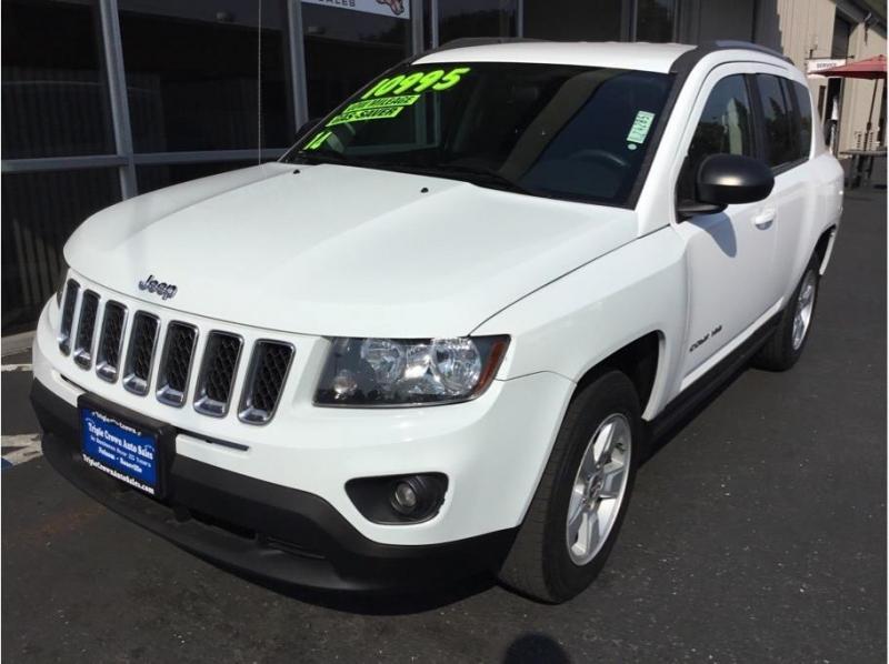 Jeep Compass 2014 price $10,995