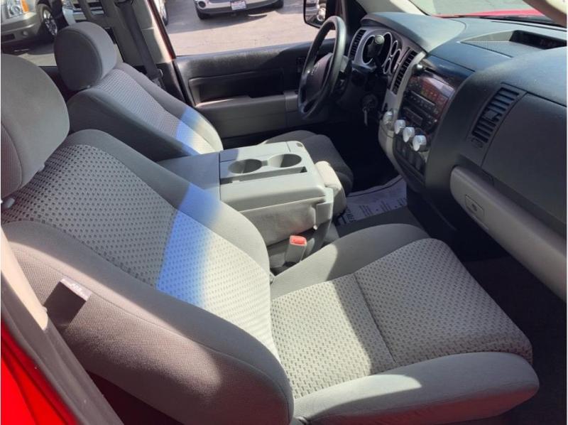 Toyota Tundra Double Cab 2007 price $12,995