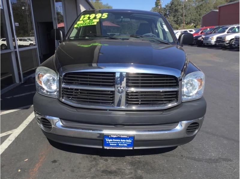 Dodge Ram 1500 Quad Cab 2008 price $12,995