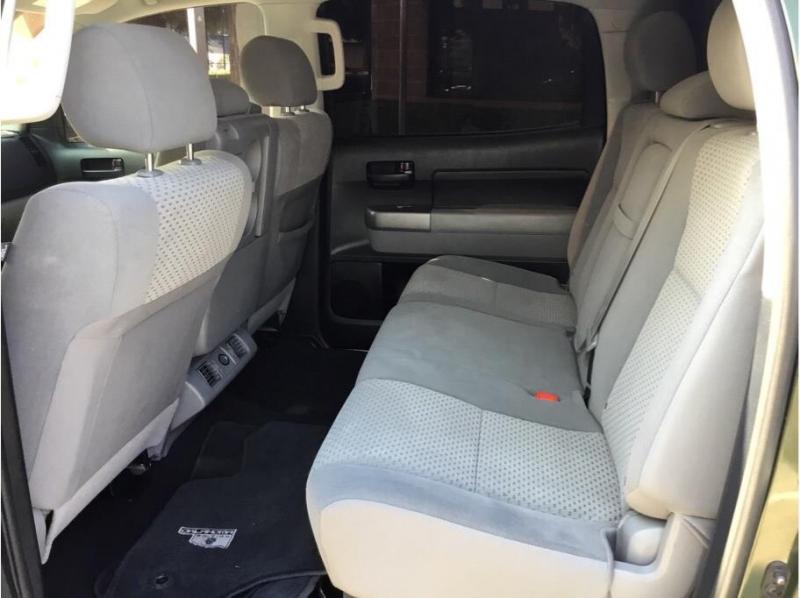 Toyota Tundra CrewMax 2013 price $19,995