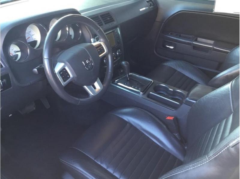 Dodge Challenger 2014 price $13,995