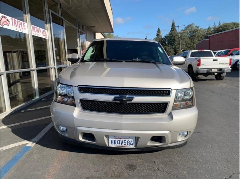 Chevrolet Suburban 1500 2007 price $10,995