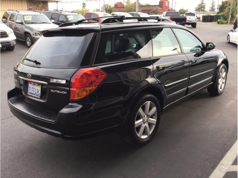 Subaru Outback 2006 price $6,995