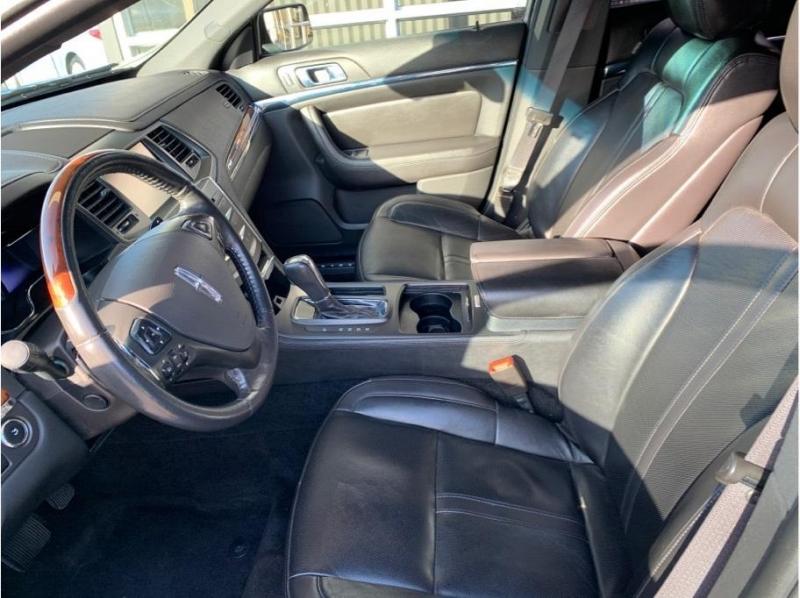 Lincoln MKS 2013 price $7,995