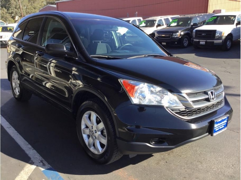 Honda CR-V 2011 price $8,995