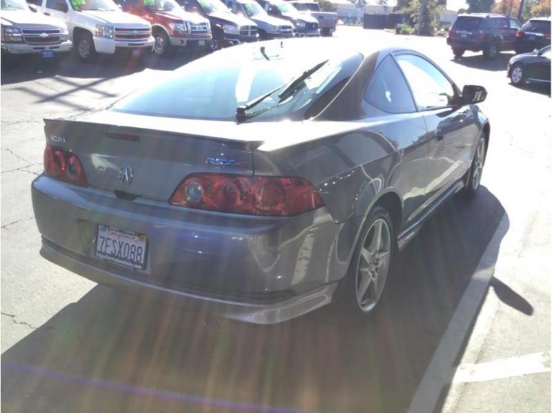Acura RSX 2005 price $7,995