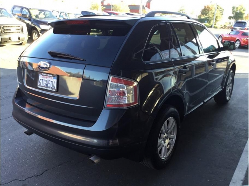 Ford Edge 2007 price $6,995