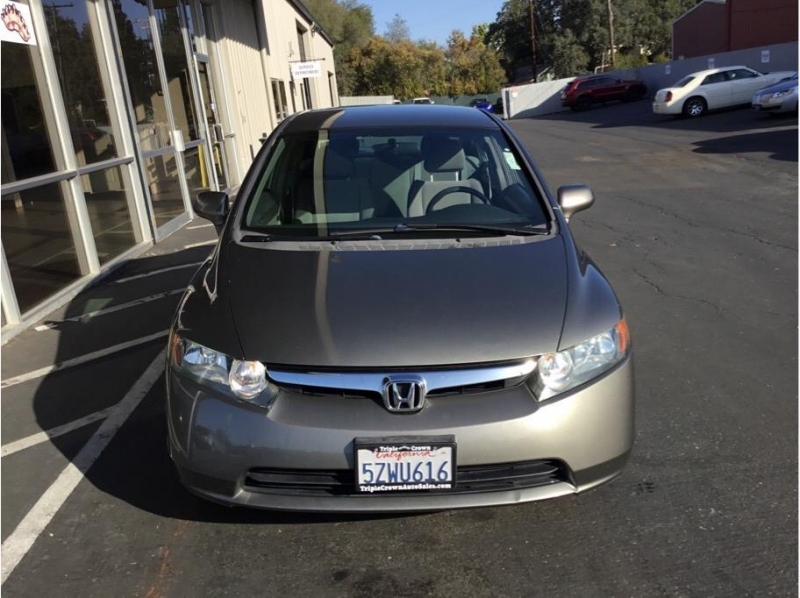Honda Civic 2007 price $6,495