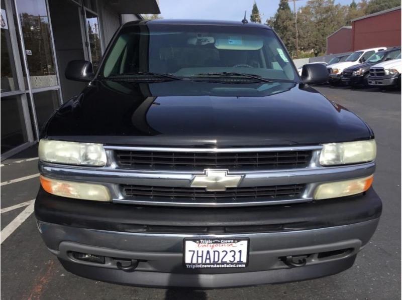 Chevrolet Suburban 1500 2005 price $6,995