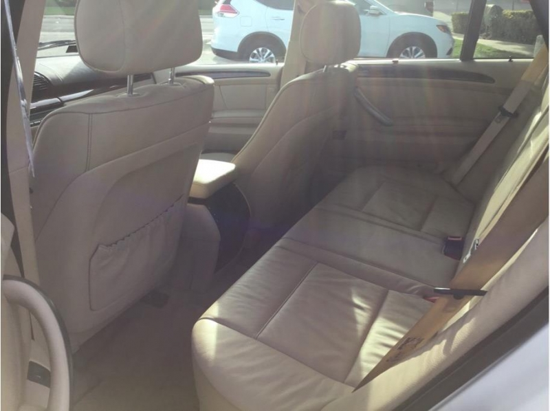 BMW X5 2004 price $5,495