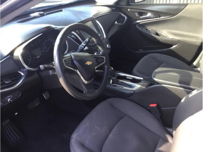 Chevrolet Malibu 2017 price $12,995