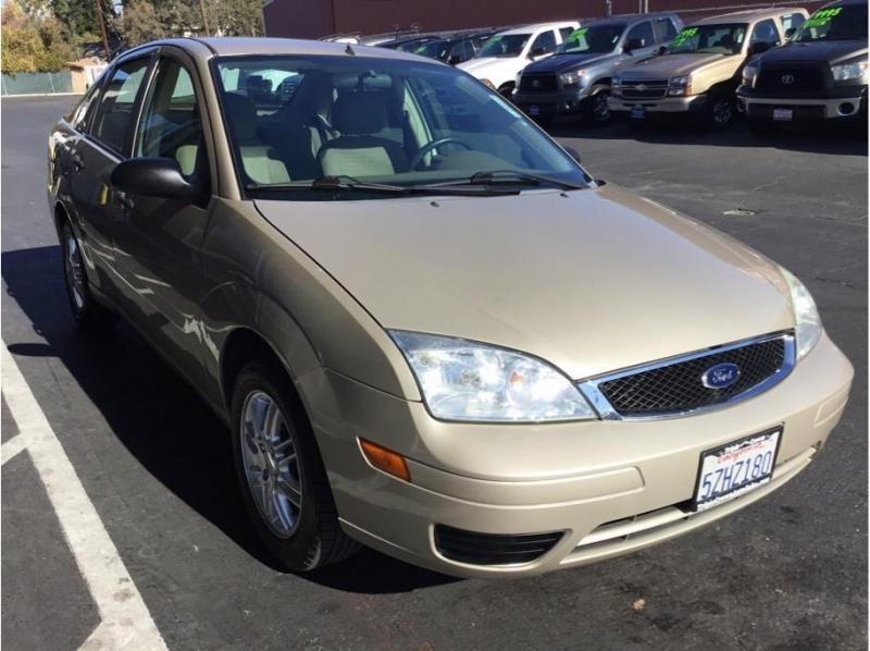 Ford Focus 2007 price $4,495