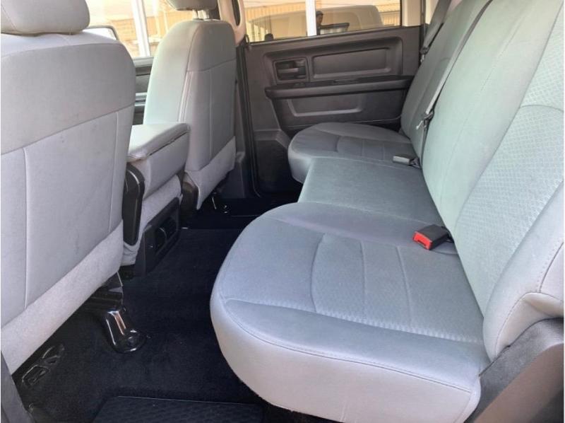 Ram 1500 Crew Cab 2014 price $16,995