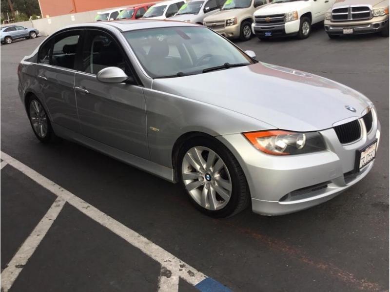 BMW 3 Series 2007 price $6,995