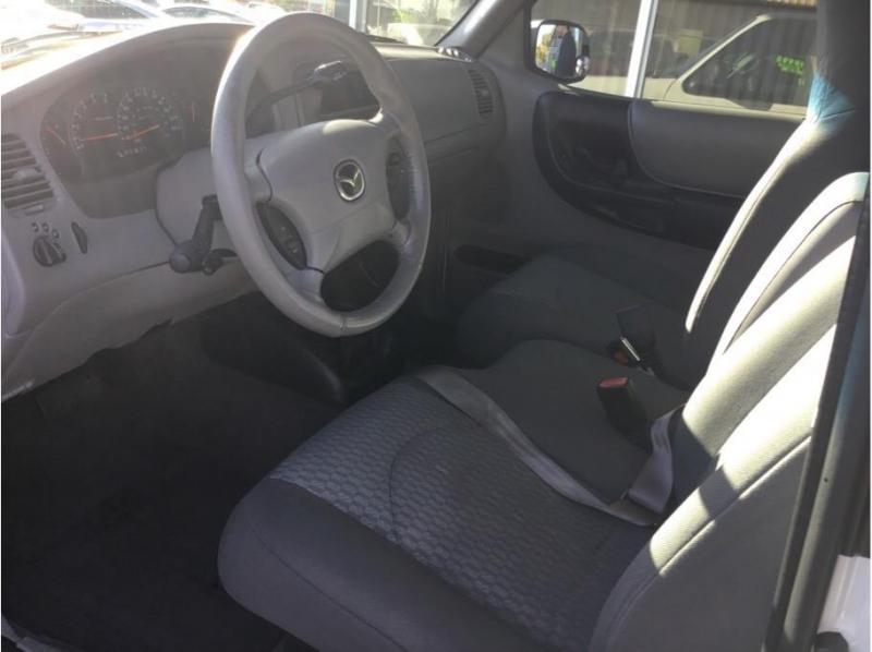 MAZDA B-Series Cab Plus 2003 price $6,995