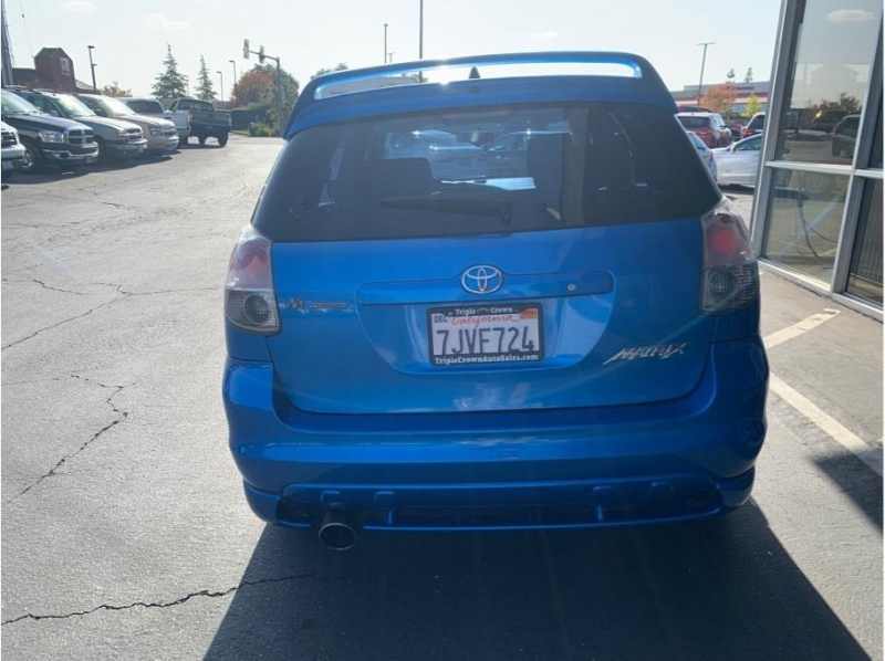 Toyota Matrix 2007 price $6,995