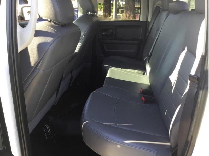 Ram 1500 Quad Cab 2017 price $13,995