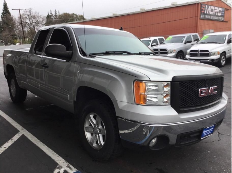 GMC Sierra 1500 Extended Cab 2011 price $17,995