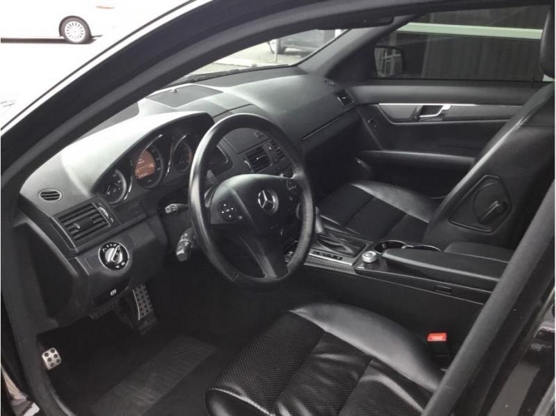 Mercedes-Benz C-Class 2010 price $9,995