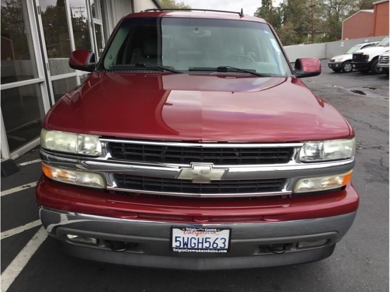 Chevrolet Tahoe 2006 price $7,995