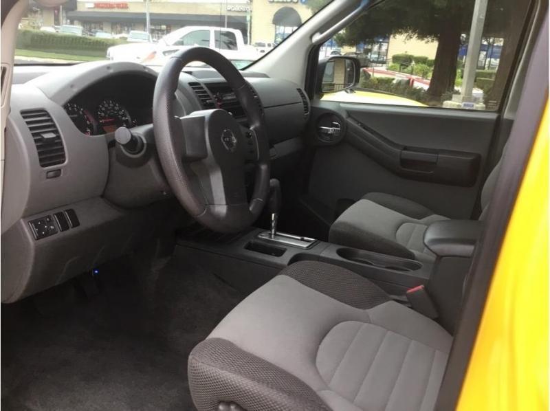 Nissan Xterra 2005 price $5,995