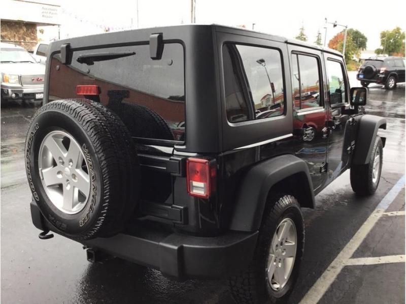 Jeep Wrangler 2013 price $19,995