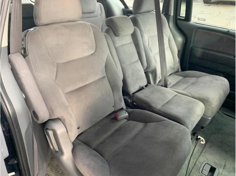Honda Odyssey 2007 price $7,995