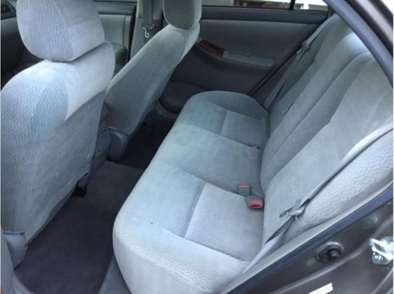 Toyota Corolla 2004 price $4,995