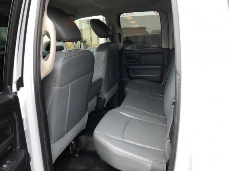 Ram 1500 Quad Cab 2014 price $13,995