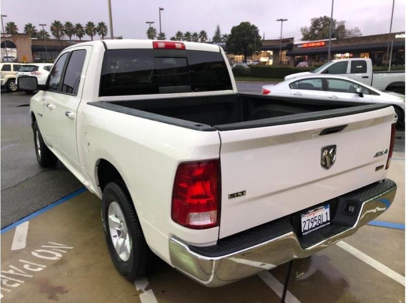 Dodge Ram 1500 Crew Cab 2009 price $15,995