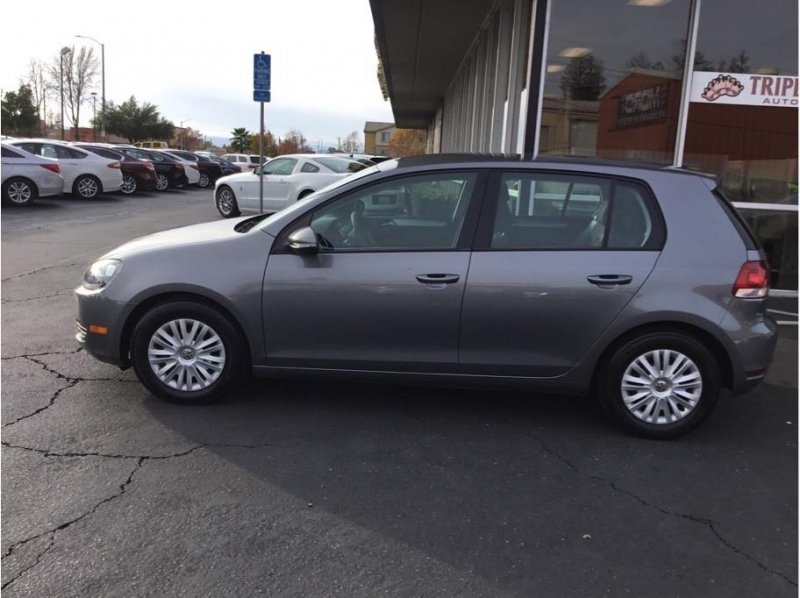 Volkswagen Golf 2012 price $7,995