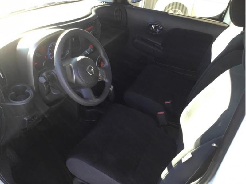 Nissan cube 2009 price $6,495