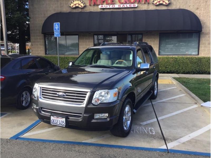 Ford Explorer 2006 price $6,995