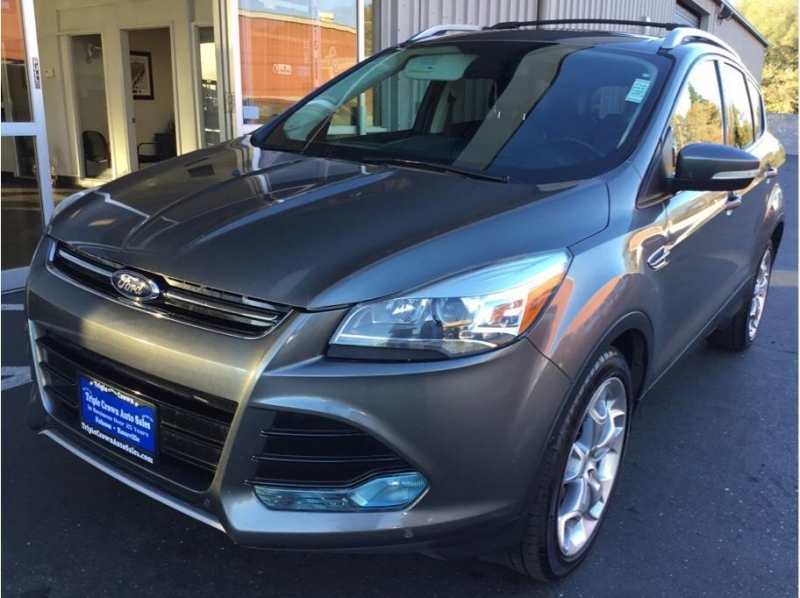 Ford Escape 2014 price $9,995