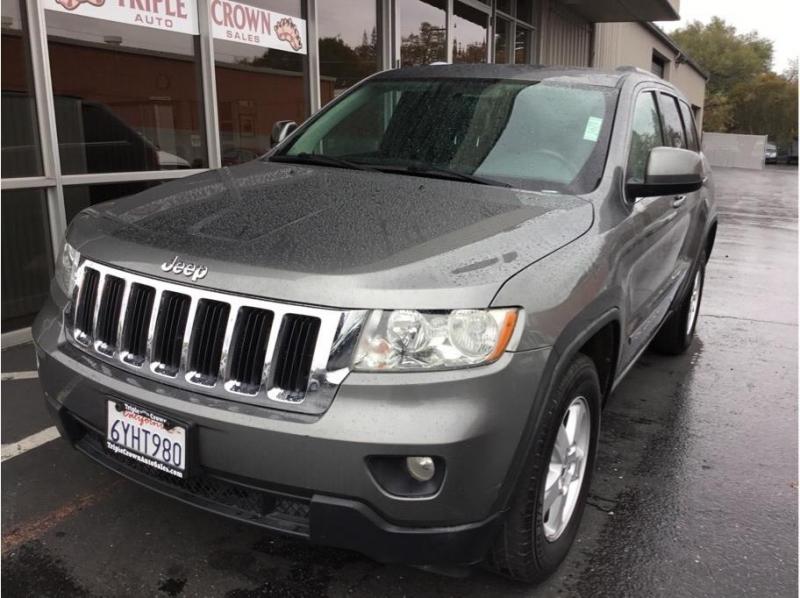Jeep Grand Cherokee 2012 price $11,995