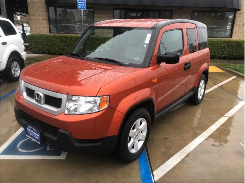 Honda Element 2011 price $12,995