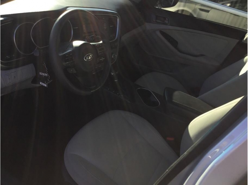 Kia Optima 2014 price $9,995