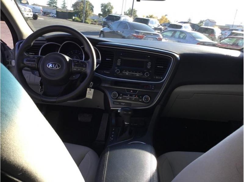 Kia Optima 2014 price $8,995