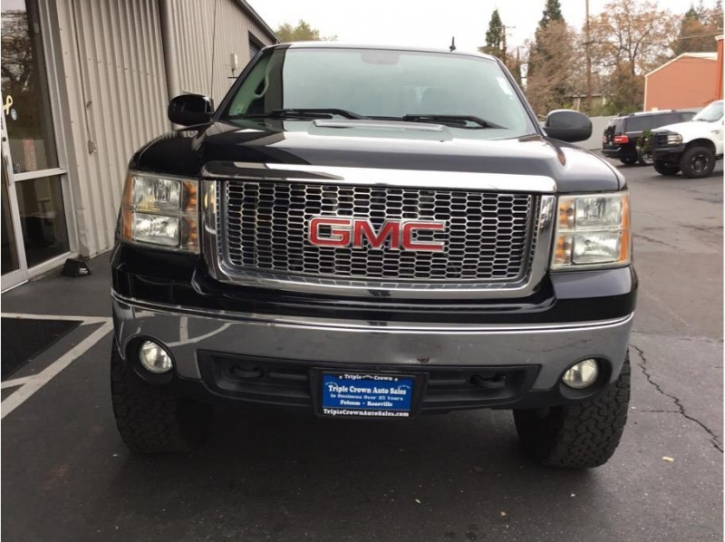 GMC Sierra 1500 Extended Cab 2007 price $15,995