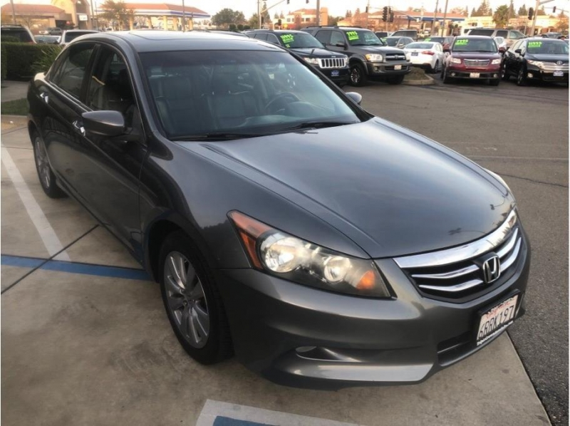 Honda Accord 2011 price $9,995
