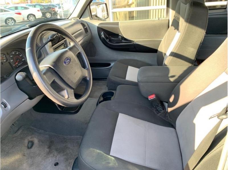 Ford Ranger Super Cab 2009 price $8,995