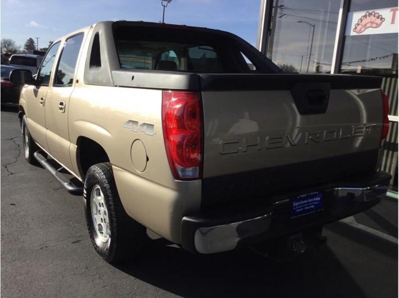 Chevrolet Avalanche 1500 2005 price $5,995