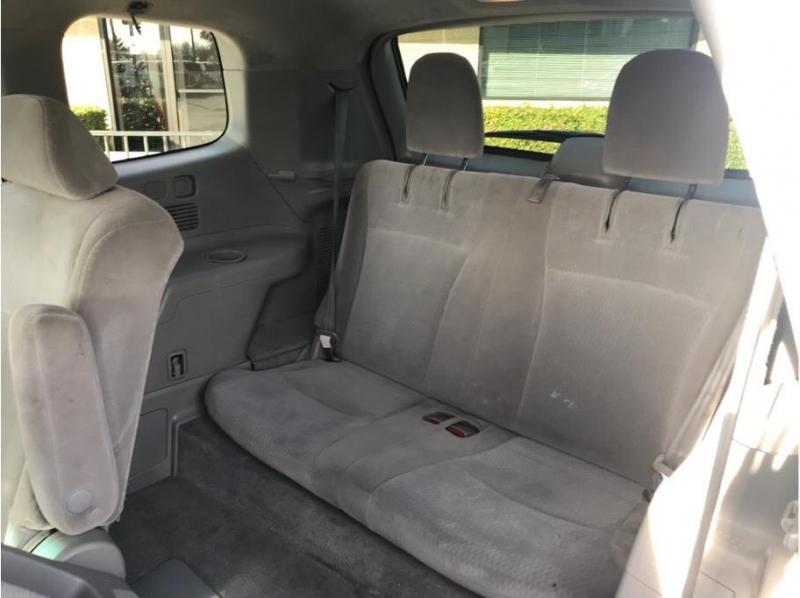 Toyota Highlander 2009 price $7,995